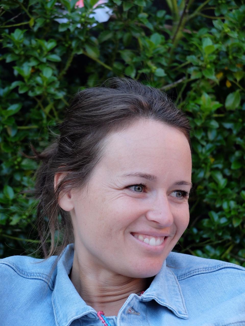 Catherine Vanbelle